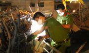 Vụ sập tường 10 người chết ở Đồng Nai: