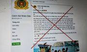 """Công an Hà Nội cảnh báo các trang facebook giả mạo đăng tin thất thiệt """"bắt cóc phụ nữ và trẻ em"""""""