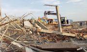 Vụ sập tường 10 người chết ở Đồng Nai: Chuyên gia nhận định nguyên nhân vụ tai nạn