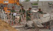 Vụ sập tường 10 người chết ở Đồng Nai: Dừng thi công 1 tuần các công trình tương tự