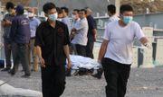 Vụ sập tường 10 người chết ở Đồng Nai: Người may mắn thoát nạn kể lại phút đối mặt