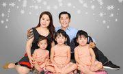 Trần Lưu Bảo Đại: Người nặng lòng với những mãnh đời khốn khó