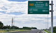 Bình Định xin làm chủ đầu tư tuyến cao tốc Bắc - Nam đoạn Quảng Ngãi - Bình Định