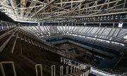 Giật mình khung cảnh hoang lạnh của những sân vận động từng diễn ra Olympic Rio 2016