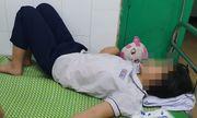 Hàng chục học sinh Hải Phòng nhập viện cấp cứu sau khi uống nước ngọt cô giáo đưa