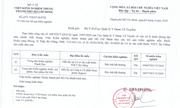 Kết quả kiểm nghiệm trên 02 mẫu bổ sung khảng định chất lượng thuốc Phong tê thấp Bà Giằng