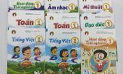 Công bố kết quả chọn sách giáo khoa mới lớp 1 của 22 tỉnh, thành