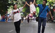 Hà Nội: Phố đi bộ Hồ Gươm