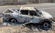 Vụ thi thể cháy đen trong ô tô bán tải ở Đắk Nông: Lãnh đạo huyện tiết lộ điều bất ngờ