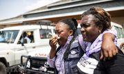 Hai vụ tấn công trong đêm tại Congo, ít nhất 27 dân thường bị sát hại