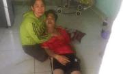 Tạm giữ người chồng câm điếc sau cái chết của vợ
