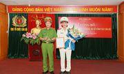 Bổ nhiệm Thiếu tướng Hoàng Đức Lừng giữ chức Cục trưởng cục Tổ chức cán bộ