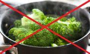 10 thực phẩm ăn sống