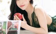 Hotgirl Lê Mai Sang hướng tới là một nghệ sĩ đi lên bằng năng lực của chính mình