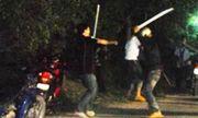 Làm rõ vụ nhóm giang hồ nổ súng, 2 người dân trúng đạn