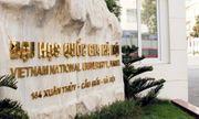 Đối tượng nào được tuyển thẳng vào đại học quốc gia Hà Nội?