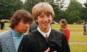 Bốn nguyên tắc nuôi con thành tỷ phú của cha mẹ Bill Gates