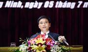 Chủ tịch Quảng Ninh kiêm nhiệm Hiệu trưởng trường đại học Hạ Long