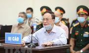 Cựu Thứ trưởng Nguyễn Văn Hiến bị đề nghị mức án 3-4 năm tù