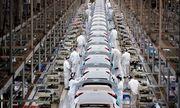 Đại dịch Covid-19 khiến lợi nhuận của Honda giảm 130 tỷ yên