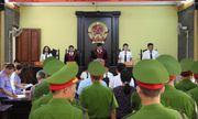 Sơn La mở lại phiên tòa sơ thẩm xét xử 12 bị cáo trong vụ gian lận thi cử THPT 2018