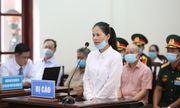 Xử cựu Thứ trưởng Nguyễn Văn Hiến: Cháu gái Út