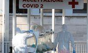 WHO ghi nhận số ca nhiễm mới Covid-19 cao kỷ lục trên toàn cầu
