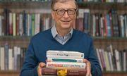 Bill Gates gợi ý 5 cuốn sách hay nhất ai cũng nên đọc hè này
