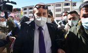Bolivia bắt giữ Bộ trưởng Y tế vì nghi thổi giá máy trợ thở nhập khẩu