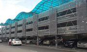 Hà Nội: Đề xuất xây dựng 8 bãi đỗ xe ngầm quanh trung tâm quận Ba Đình