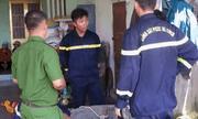 Phú Yên: Hai người tử vong dưới giếng khi xuống nhặt dao