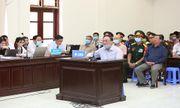Nói lời sau cùng trước khi nghị án, cựu Thứ trưởng Nguyễn Văn Hiến nghĩ đến mẹ già 91 tuổi đang ở quê