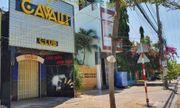 Truy sát kinh hoàng trong quán bar Cavalli, nam thanh niên tử vong