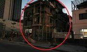 Vĩnh Phúc: 'Bó tay' trước công trình phá vỡ quy hoạch của giám đốc Sở Giao thông Vận tải