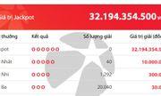Kết quả xổ số Vietlott hôm nay 22/5/2020: Ai sẽ là chủ nhân giải Jackpot 32 tỷ đồng?