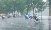 Sau nắng nóng 40 độ, miền Bắc sắp đón mưa dông giải nhiệt