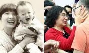 Video: Xúc động cảnh mẹ con đoàn tụ sau hơn 3 thập kỷ bị bắt cóc
