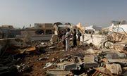 Xót xa lời kể của 2 hành khách may mắn sống sót sau vụ rơi máy bay thảm khốc tại Pakistan