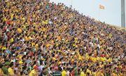 Tin tức thể thao mới nóng nhất ngày 23/5/2020: Hàng ngàn khán giả vào sân xem trận Nam Định vs HAGL