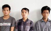 Vụ 3 kẻ cướp và hiếp dâm cô gái 32 tuổi: Nghẹt thở hành trình truy bắt