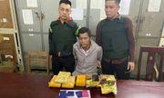 Nghệ An: Bắt thầy giáo buôn ma túy với số lượng lớn
