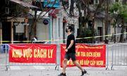 Báo Mỹ: Việt Nam phòng chống dịch Covid-19 tốt nhất thế giới