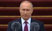 Nga yêu cầu hãng tin Bloomberg xin lỗi vì đăng tin sai về Tổng thống Putin