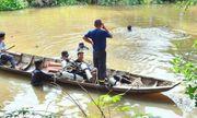 Vĩnh Long: Nhậu say tắm sông, người đàn ông đuối nước tử vong