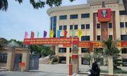 Thanh Hóa: Tước quân tịch một CSGT do liên quan đến sử dụng ma túy