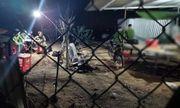 Điều tra vụ nam thanh niên bị đánh gục bên chuồng gà sau cuộc nhậu