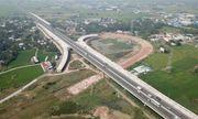 Gấp rút điều chỉnh dự án đường cao tốc Bến Lức – Long Thành