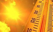 Tin tức dự báo thời tiết mới nhất hôm nay 26/5: Bắc Bộ có mưa, Trung Bộ nắng nóng