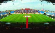 Sân vận động Thiên Trường, nơi