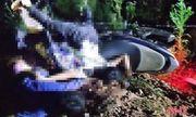 Tai nạn kinh hoàng trong đêm, 2 thiếu niên ở Hà Tĩnh tử vong tại chỗ